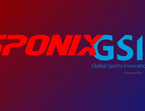 Sponix Tech Limited, a member of Global Sports Innovation Center (GSIC)