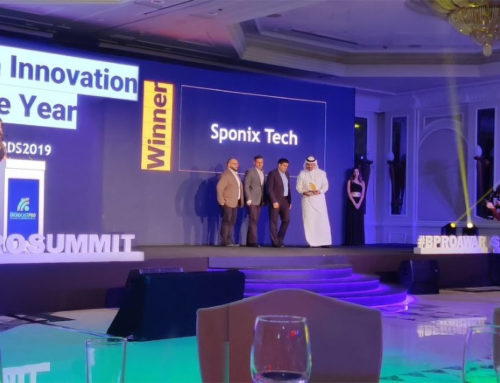 Tech Innovation of the Year award