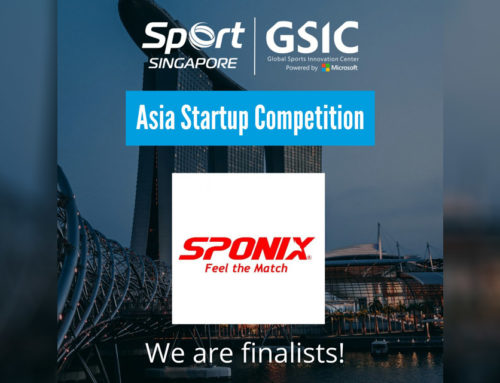 Finalist of Asia Startup Competition