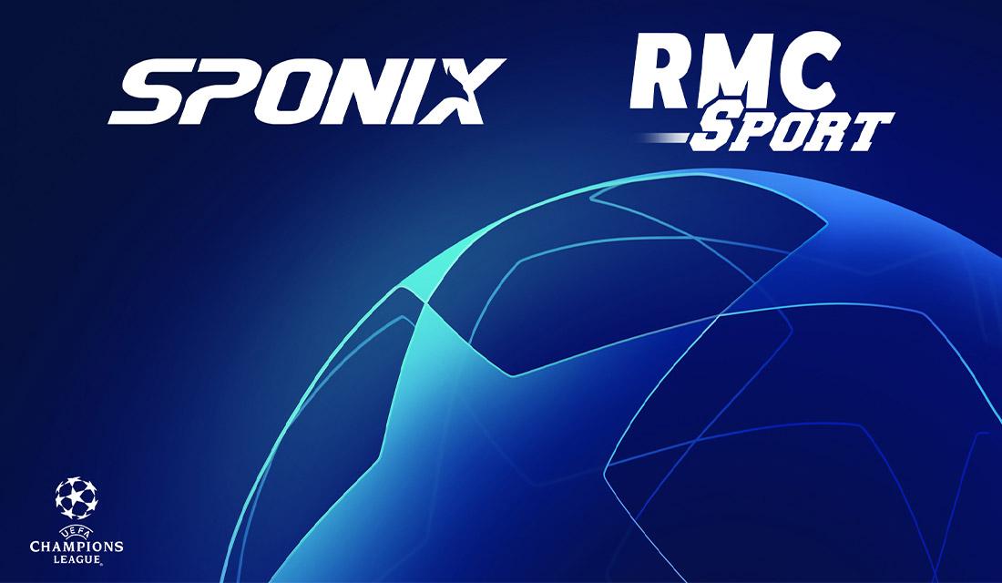 Sponix Tech Has Come Back To Uefa Champions League Sponixtech