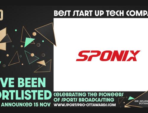 Shortlist of SportsPro OTT Award 2021
